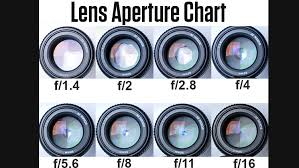 What Is Aperture How When And Why To Use Aperture