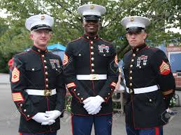United States Marine Officer New York September 13 2015 United States Marine Corps Officers