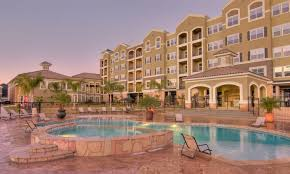 Beautiful Apartments In The Woodlands