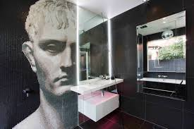 Minosa: A modern seamless bathroom with true WOW factor.