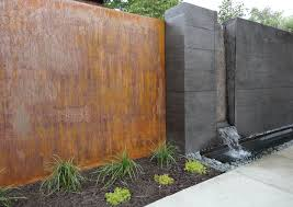 Modern Water Features Modern Water Feature Home Planning Ideas 2017