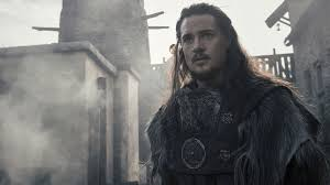 The Last Kingdom - Serie TV (2015)