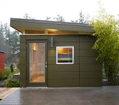 Small Picture comtempory office sheds MUR Modern Prefab Homes Modular Homes