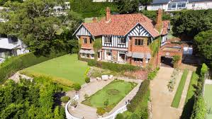 bellevue hill post office. The Bellevue Hill Mansion Known As Bonnington Is On Market For First Time Since Post Office