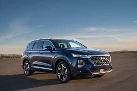 The 2021 hyundai santa fe has been revealed back in october and it's coming with a substantial revamp considering that it's just a facelift. 2020 Hyundai Santa Fe Review Ratings Specs Prices And Photos The Car Connection