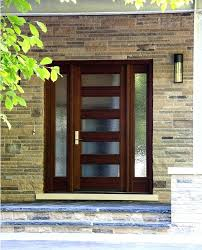 front entry doors with glass front doors with glass panels entry door glass panel replacement contemporary