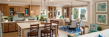 New Homes Better By Design By Woodside Homes - Model homes interior design