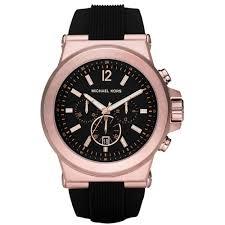 michael kors mens dylan chronograph watch mk8184