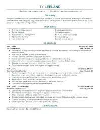 Sample 2 Page Resume Best Of Two Page Resume Examples Should Resume