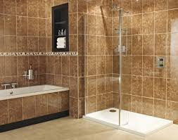 A Roman shower style is a cabin architecturally designed shower without a  door or curtain. The way that the builders make the shower makes water stay  in ...