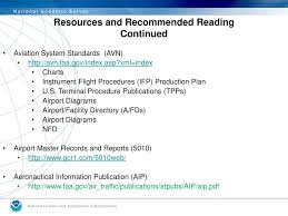 Faa Charts Gov Ppt Ngs Role In Supporting To Faa Powerpoint Presentation