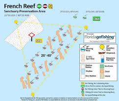Upper Keys Reefs And Shipwrecks Florida Go Fishing