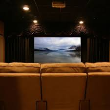 home theater step lighting. Dream Home Cinema Room Home Theater Step Lighting