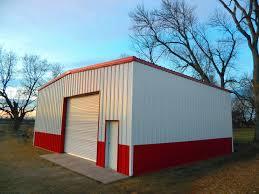 plans garage garages built build general steel metal diy reviews shed double manufactured kits prefab yourself