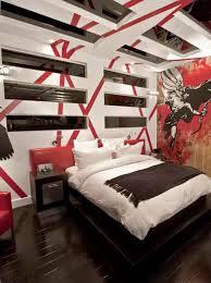 Punk Room Decor