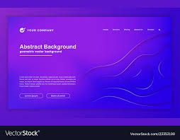 Purple Background Designs Abstract Purple Background For Your Landing Page