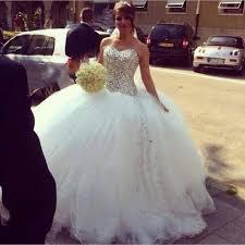 poofy wedding dresses tumblr wedding rings model