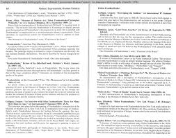 MLA Format Annotated Bibliography   Annotated Bibliography Maker