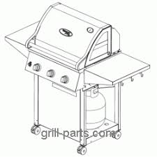 vermont castings vm400 gas bbq grill parts ship vermont castings vm400