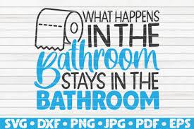 Printable unisex bathroom signs in pdf format. 44 Funny Bathroom Sign Designs Graphics
