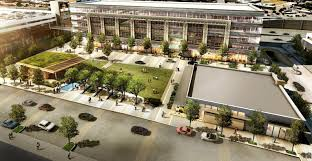 The Shops at Park Lane announced Wednesday it would get a ...