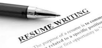 Professional Resume Writer Cool Why You Need A Professional CVResume Writer McTimothy