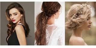 Vyzkoušejte Kouzelné Letní účesy Pro Dlouhé I Krátké Vlasy