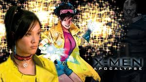 And of course, this year with the in that scene jubilee, played by lana condor, users her powers as well. Bryan Singer Casts Lana Condor As Jubilee In X Men Apocalypse Amc Movie News Youtube