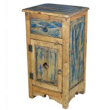 Antique Night Stands Painted Nightstands Home Painting Ideas