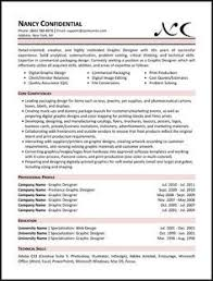 9 Best Resumes Images On Pinterest Resume Examples Sample Resume