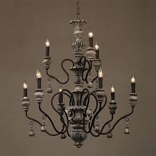 french chandeliers for eimatco country french chandeliers iron