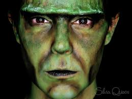 special effects frankenstein makeup special effects frankenstein makeup