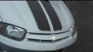 Rally Stripe Graphics Kit 1 for Chevrolet Cavalier - YouTube