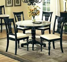 granite dining table sweet design round granite dining table top tables black and chairs elegant ideas granite dining table