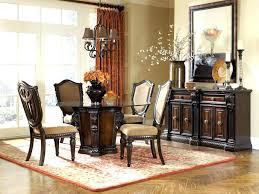 formal dining table and chairs breathtaking round formal dining table oval dining table and chairs room