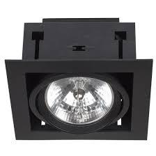 Точечный <b>светильник Nowodvorski 6303 DOWNLIGHT</b> – купить в ...