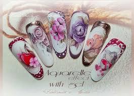 Manicura <b>vintage</b> | Нейл арт, Цветочные <b>ногти</b>, Дизайнерские <b>ногти</b>