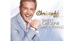Christoff - Sweet Caroline (Gustj'n Remix) - YouTube