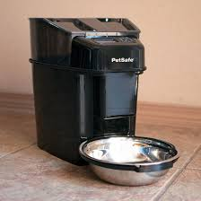 Petsafe Healthy Pet Automatic Feeder Review
