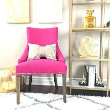 desk chair pink feminine desk chair pink accent chair gold shelves striped bow pillow gold feminine desk chair pink