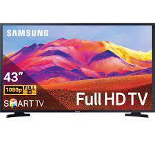 Smart Tivi Samsung 43 inch UA43T6500AKXXV Giá Tốt