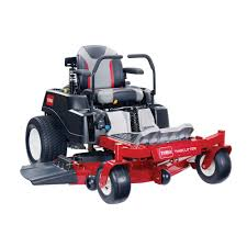 Toro Timecutter Mx5075 With Myride Suspension System 50 In Fab 24 5