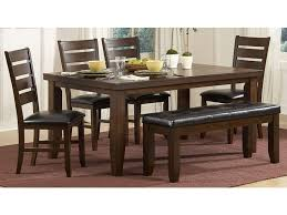 Homelegance Dining Room Dining Table 586 The Furniture House of