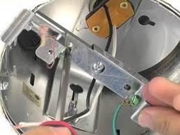 recessed light converter flush mount