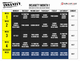insanity workout calendar search results for workout schedule pdf calendar 2016