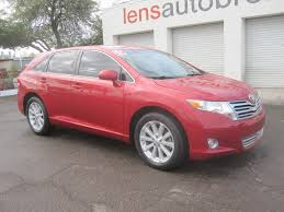 2010 Toyota Venza FWD 4cyl for sale in Tucson, AZ | Stock #: 23577