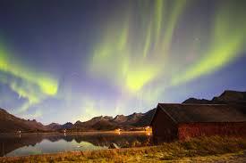 Chasing The Northern Lights In Norways Lofoten Islands My