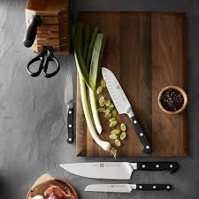 Knife Types  Samuel Staniforth Ltd  Samuel Staniforth LtdTypes Of Kitchen Knives
