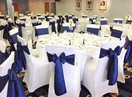 amazing best 25 black chair covers ideas on chair bows white with regard to navy chair covers popular