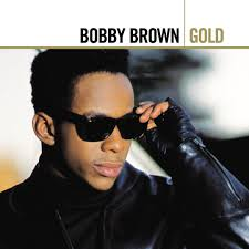 Girlfriend by Bobby Brown - Pandora